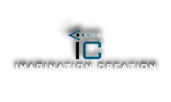 Imagination Creation Logo